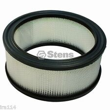 #100-176 Replaces Briggs /& Stratton #697015 Stens Pre-Filter