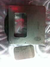 1982 - 1993 GMC SONOMA S15 BELLTECH SHAVED TAILGATE RELOCATOR WITH FILLER PLATE