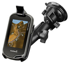 RAM Suction Cup Mount for Garmin Approach, Oregon Series,  RAM-B-166-GA31U