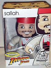 Indiana Jones Limited Edition Sallah Mighty Muggs Entertainment Earth Exclusive