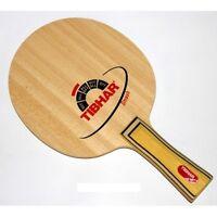 TIBHAR Smash All Wood Table Tennis Ping Pong Racket Blade