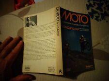 LA MOTO ancienne Achat Entretien Conduite Pilote Marque Compétition Duhamel 1975