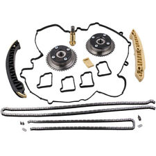 For Mercedes Benz M271 1.8L Timing Chain Kit + Camshaft Timing 2710500800