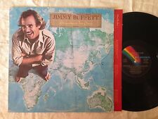 Jimmy Buffett ‎– Somewhere Over China Etichetta: MCA Records ‎– MCA 4149 - LP