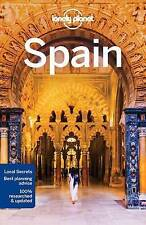 Lonely Planet Spain (Travel Guide), Lonely Planet, New Book