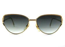 occhiali da sole Fendi vintage donna FV152  colore oro/col.261