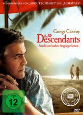 The Descendants (DVD) mit Verleihrecht