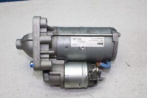 Peugeot 2008 1.6 Blue HDi Bj.15 Anlasser Starter VALEO 9662854180