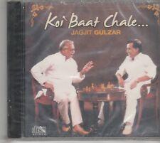Kio Baat Chale By Jagjit Singh & Gulzar [Cd]