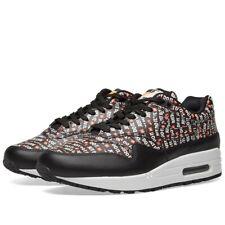 Nike Air Max 1 Premium JDI 'Just Do It' Pack | UK 12 EU 47.5 US 13 | 875844-009