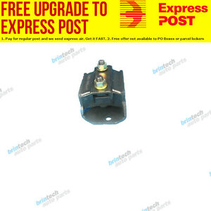 1993 For Ford Raider UV 2.6 litre G6 Auto & Manual Rear-21 Engine Mount