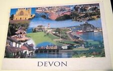 England Devon IOD-089 John Hinde - posted 2001