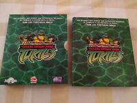 Las Tortugas Ninja Teenage Mutant Turtles Serie Completa 26 Episodios 5 x DVD 3T