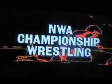 nwa championship wrestling 1981 dvd nwa mid atlantic #1
