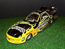 Racing Champions 2003 Cruz Pedregon Fast And Furious NHRA 1:24 Diecast Funny Car