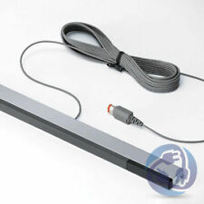 Wired Infrared Motion IR Signal Receiver Sensor Bar for Nintendo Wii U Remote