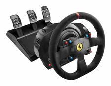 Thrustmaster T300 Ferrari 599XX Alcantara Racing Wheel for Multi-Platform