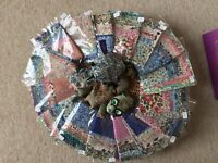A Selection of Vintage, Classic, Multicoloured Liberty Tana Lawn scrap bags.
