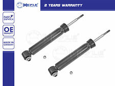FOR BMW 5 SERIES E61 520 523 525 530 535 04-10 REAR SHOCK ABSORBERS SHOCKERS