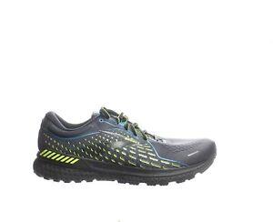 Brooks Mens Black/Nightlife Running Shoes Size 10.5 (1944900)