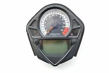 2006 SUZUKI SV 650S Horloges De SPEEDO Ensemble Instrument