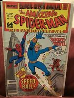 1988 Marvel Comics Super Sized Annual  Issue # 22 The Amazing Spider Man