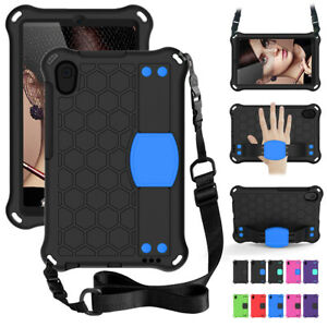 """For Samsung Galaxy Tab A 8.4"""" 2020 SM-T307U Shockproof Stand Tablet Case Cover"""