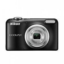 Nikon COOLPIX AA Battery Compact Digital Cameras