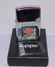 zippo   Rare  Keep Em Flying Is Our Battle Cry  de 1992