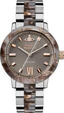 Vivienne Westwood Marble Arch Stainless Steel Ladies' Watch VV165BRSL £290