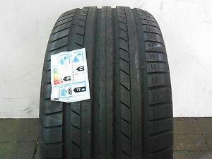 1 Sommerreifen Dunlop SpSport 01A* 275/40ZR19 Neu!