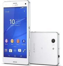 Sony Xperia Z3 Compact D5803 - 16 GB, 20,7 MP, Weiß, Neuwertig in OVP