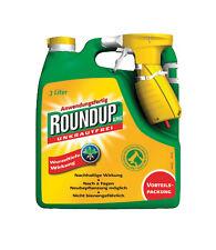 Roundup Alphee Unkrautfrei 3 Liter