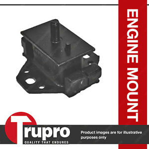 Front LH or RH hydraulic Auto Engine Mount for Volkswagen Touareg 7L