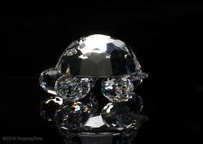 SWAROVSKI Figurine Turtle Small 010033