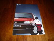 Toyota Starlet Prospekt 06/1990