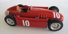 CMC 1:18 Lancia D50 - 1955 Pau Grand Prix #10 Eugenio Castellotti - Item M-178