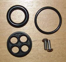 HONDA FUEL PETCOCK REBUILD GASKET KIT TRX400 TRX500 TRX250 TRX300 TRX350 ATC250R
