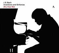 Zhu Xiao-Mei - Bach:Inventions/Sinfonias [Zhu Xiao-Mei] [ACCENTUS [CD]