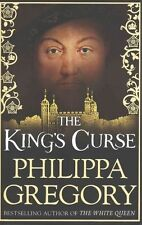 The King's Curse (COUSINS' WAR) [Hardcover] [Aug 14, 2014] Gregory, Philippa