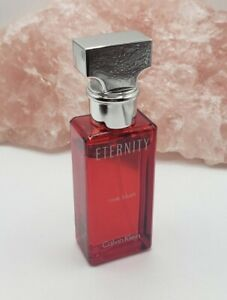 CALVIN KLEIN ETERNITY ROSE BLUSH PARFUM SPRAY 15 ML