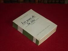 JEAN CORDELIER / LES YEUX DE LA TÊTE / EO 1953 1/ 25 ! Interdit à Parution Dinan