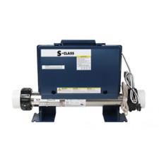 Watkins, Hot Spot and Solana Spas - Control Box & Heater - 76091