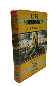 Lord Hornblower By C.S. Forester 1949