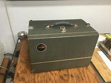 Hillbilly portable single ended stereo tube amp