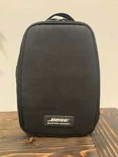 bose a20 aviation headset Non Blue Tooth Single Cable