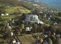 Alte Postkarte - Dornach - Goetheanum