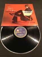 APLP 003 TED MULRY I WON'T LOOK BACK SAMPLE LP RECORD TED MULRY GANG TMG ALBERT