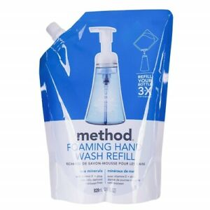 Method Refill Cleaner, 28 oz Plastic Pouch