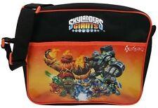 Official Skylanders Giants School Shoulder Despatch Bag New Gift